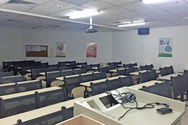 北京新东方海淀区学院路校区 地址 地图 路线-北京