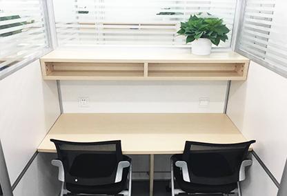 一对一教室图片