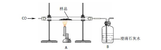 兴趣小组同学经过讨论后认为应选用的数据是样品质量和装置A中玻璃管和固体的总质量,而不选用装置B的质量,理由是。   该样品所有可能的组成是。   2、某电镀厂排放的污水中含有,为减少水污染及节约成本,回收重要原料硫酸锌和有关金属,设计如下图所示流程。    请回答:   (1)步骤的操作是,步骤使用的方法是。   (2)固体A的成分是,固体B的成分是。   (3)步骤中反应的化学方程式是。   答案及解析:     连载文章:   《初中化学11月必会知识点(连载)》   《初中化学10月必会