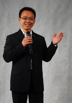 蒋万贵/教学背景:毕业于西华师大。