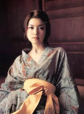如同古代中国男人,病态的迷恋