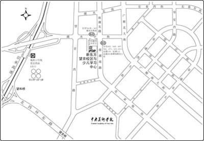 朝阳望京校区