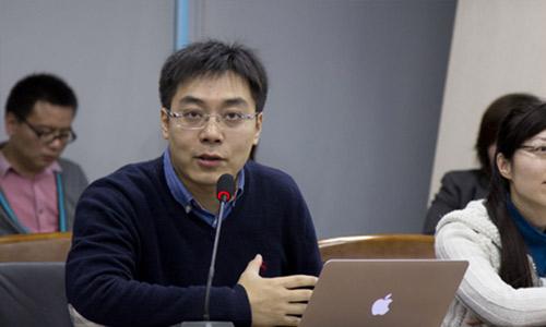 北京新东方学校成立英语学习部