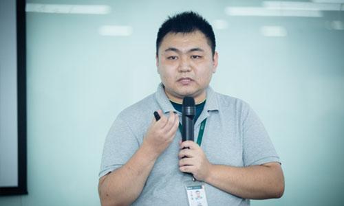 我要你的不平凡 北京新东方2015校招开放日活动盛况空前