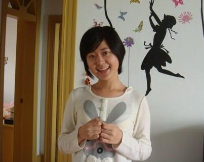 优能中学高分学员王雪谕:沉静女孩和她的香港