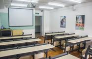 50人班教室