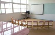 少儿班教室