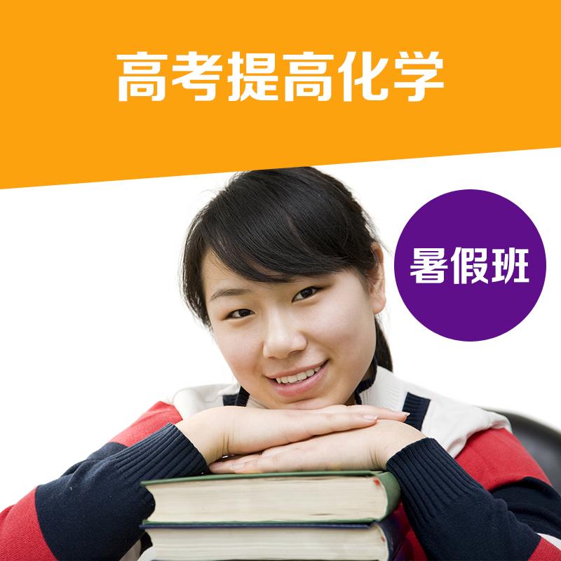 高考提高化学暑假班