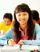 TOEFL冲分班教材
