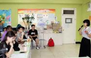 创新英语集训营课堂