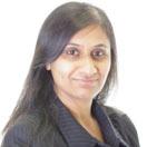 Mannisha Patel