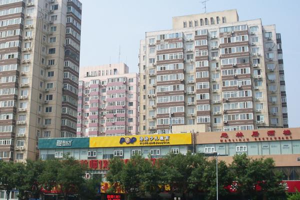新东方木樨地少儿中心