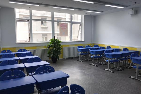 新东方和平里青少学习中心