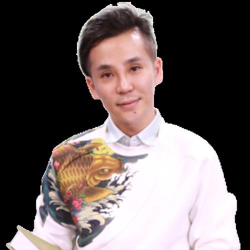 新东方陈科老师
