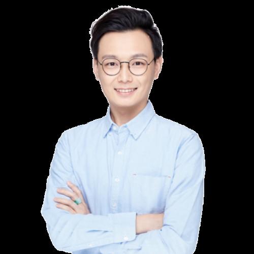 新东方曲磊老师