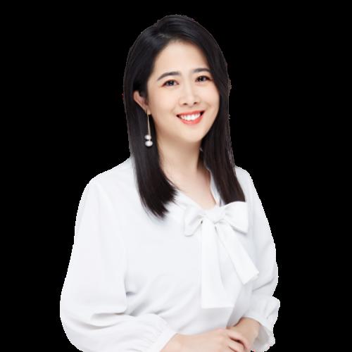 新东方李肖萌老师