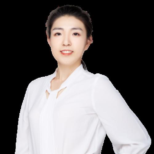 新东方张丹露老师