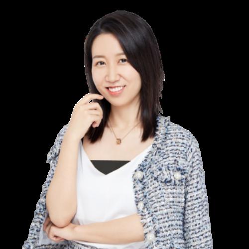 新东方陈婉老师