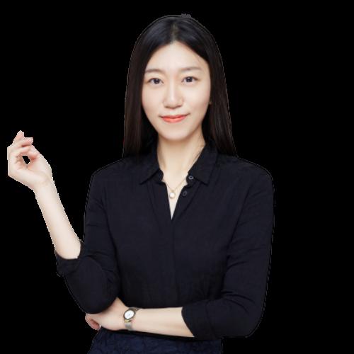 新东方苗蕾老师