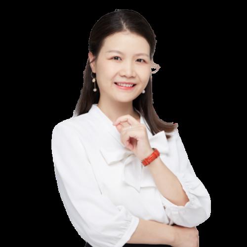 新东方李翠华老师