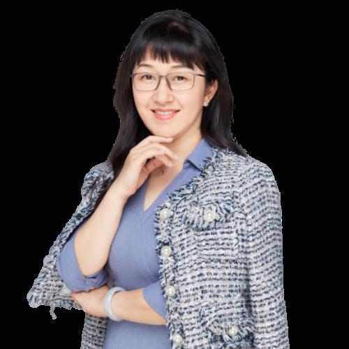 新东方海珊珊老师