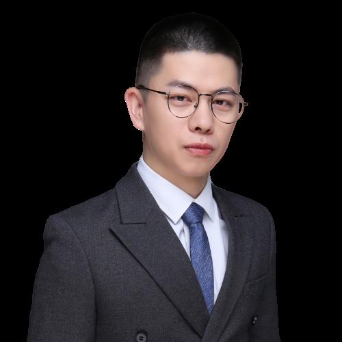 新东方占舒波老师