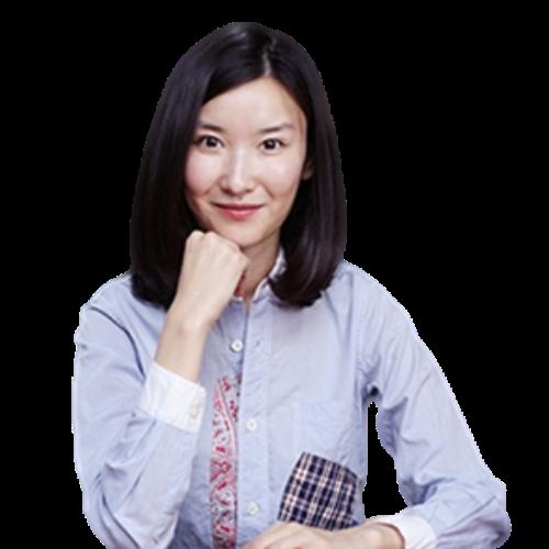 新东方姚媞老师