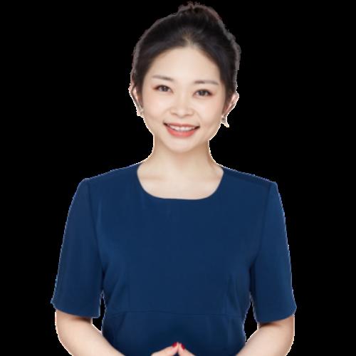 新东方李若曦老师