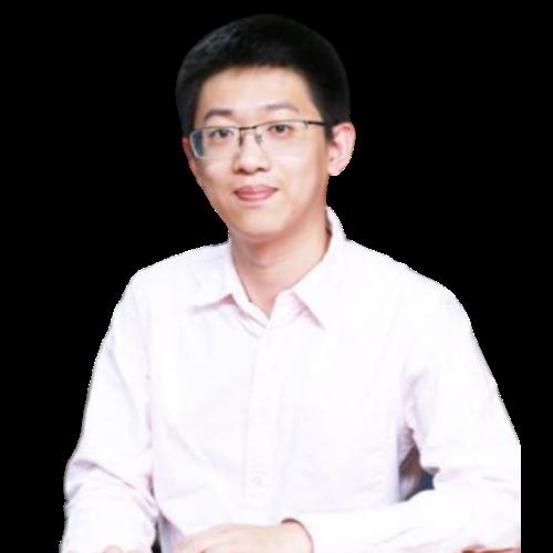 新东方杨焓铱老师