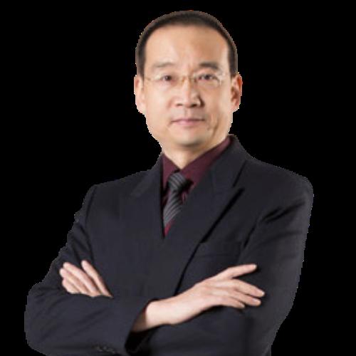 新东方杨军老师