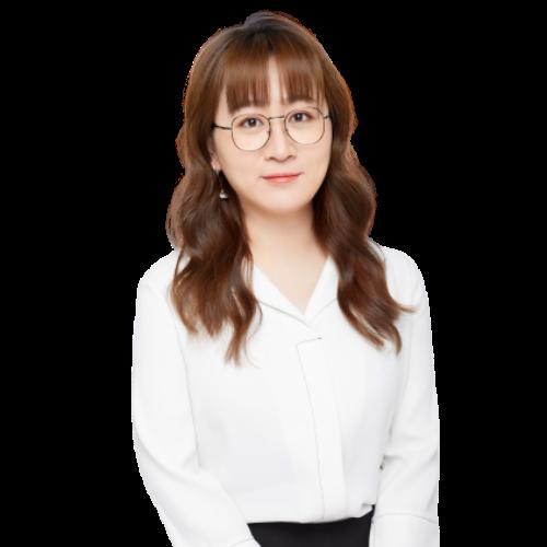 新东方李萍老师